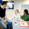 Weiterbildung, Lernform, Sprachkurs