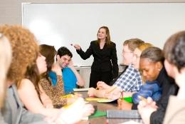 Weiterbildung, Lernform, Seminar